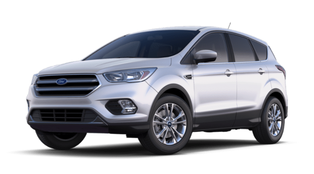 New 2019 Ford Escape SE Sport Utility for sale or lease in Kittanning, PA